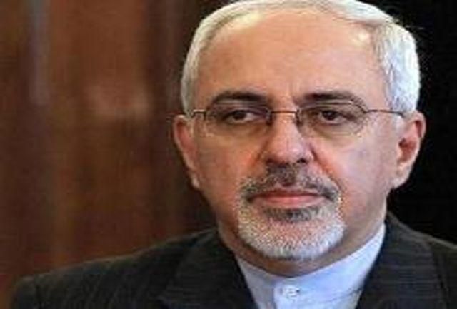 ظریف از توسعه مناسبات خارجی خراسان رضوی با سایر کشورهااستقبال کرد