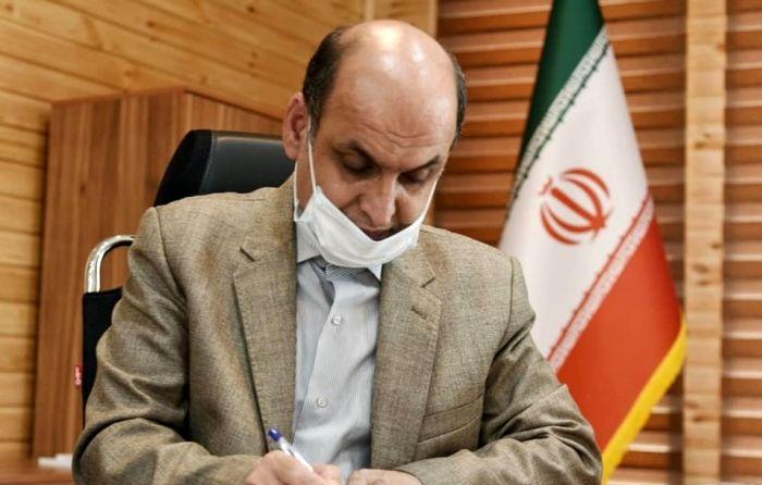 هفت انتصاب جدید در مجموعه استانداری گلستان/ فرماندار بندر ترکمن برکنار شد
