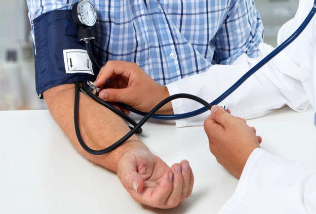 5 تکنیک سریع برای کاهش فشار خون بالا