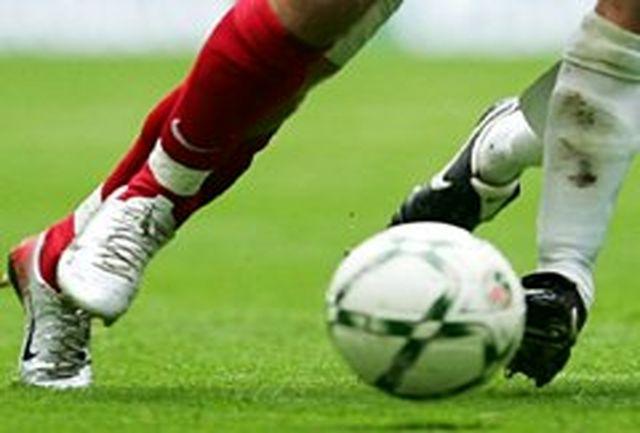 انتصاب رئیس هیات فوتبال کردستان